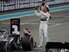 GP ABU DHABI, 30.11.2019 -  Lewis Hamilton (GBR) Mercedes AMG F1 W10 pole position