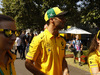 GP AUSTRALIA, 17.03.2019- Daniel Ricciardo (AUS) Renault Sport F1 Team RS19