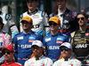 GP AUSTRALIA, 17.03.2019- Lando Norris (GBR) Mclaren F1 Team MCL34 e Carlos Sainz Jr (ESP) Mclaren F1 Team MCL34