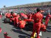 GP AUSTRALIA, 17.03.2019- race: The griglia, Charles Leclerc (MON) Ferrari SF90