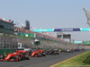 GP AUSTRALIA, 17.03.2019- Start of the race