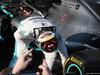 GP AUSTRALIA, 17.03.2019- Festeggiamenti in parc fermee, Lewis Hamilton (GBR) Mercedes AMG F1 W10 EQ Power