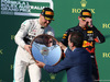 GP AUSTRALIA, 17.03.2019- Podium, winner Valtteri Bottas (FIN) Mercedes AMG F1 W10 EQ Power
