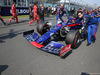 GP AUSTRALIA, 17.03.2019- race, Daniil Kvyat (RUS) Scuderia Toro Rosso STR14