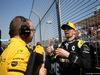 GP AUSTRALIA, 17.03.2019- grid, Nico Hulkenberg (GER) Renault Sport F1 Team RS19