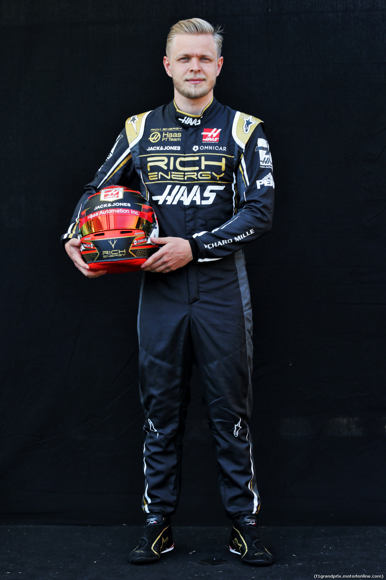 GP AUSTRALIA, Kevin Magnussen (DEN) Haas F1 Team. 14.03.2019.