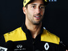 GP AUSTRALIA, Daniel Ricciardo (AUS) Renault F1 Team with the media. 13.03.2019.
