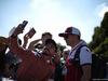 GP AUSTRALIA, 14.03.2019- Kimi Raikkonen (FIN) Alfa Romeo Racing C38