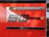 GP AUSTRALIA, 14.03.2019- The 90 Years Ferrari Official Logo
