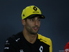 GP AUSTRALIA, 14.03.2019- Official Fia press conference,  Daniel Ricciardo (AUS) Renault Sport F1 Team RS19