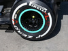 GP AUSTRALIA, 14.03.2019- Mercedes AMG F1 W10 EQ Power Wheel