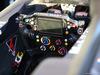 GP AUSTRALIA, 14.03.2019- Aston Martin Red Bull Racing RB15 steering wheel