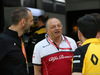 GP AUSTRALIA, 14.03.2019- Frederic Vasseur (FRA) Alfa Romeo Racing Team Principal