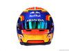 GP AUSTRALIA, The helmet of Alexander Albon (THA) Scuderia Toro Rosso. 14.03.2019.