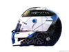 GP AUSTRALIA, The helmet of Valtteri Bottas (FIN) Mercedes AMG F1. 14.03.2019.