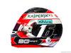 GP AUSTRALIA, The helmet of Charles Leclerc (MON) Ferrari. 14.03.2019.