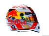 GP AUSTRALIA, The helmet of Max Verstappen (NLD) Red Bull Racing. 14.03.2019.