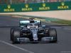 GP AUSTRALIA, 16.03.2019- free practice 3, Lewis Hamilton (GBR) Mercedes AMG F1 W10 EQ Power