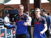 GP AUSTRALIA, 16.03.2019- Daniil Kvyat (RUS) Scuderia Toro Rosso STR14