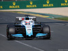 GP AUSTRALIA, 16.03.2019- free practice 3, George Russell (GBR) Williams F1 FW42