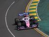 GP AUSTRALIA, 16.03.2019- free practice 3, Sergio Perez (MEX) Racing Point F1 RP19