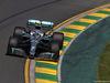 GP AUSTRALIA, 14.03.2019- free Practice 1, Valtteri Bottas (FIN) Mercedes AMG F1 W10 EQ Power