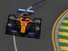 GP AUSTRALIA, 14.03.2019- free Practice 1, Carlos Sainz Jr (ESP) Mclaren F1 Team MCL34
