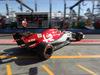 GP AUSTRALIA, 15.03.2019- free Practice 2, Antonio Giovinazzi (ITA) Alfa Romeo Racing C38