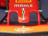 GP AUSTRALIA, 15.03.2019- free Practice 2, Ferrari SF90 nosecone