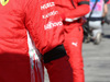 GP AUSTRALIA, 15.03.2019- free Practice 2, Ferrari Mechanic draped in mourning for Charlie Whiting (GBR), Gara director e Fia safety Delegate