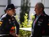 GP AUSTRALIA, 15.03.2019- Max Verstappen (NED) Red Bull Racing RB15  e Helmut Marko (AUT), Red Bull Racing, Red Bull Advisor