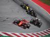 GP AUSTRIA, 30.06.2019 - Gara, Sebastian Vettel (GER) Ferrari SF90 e Kevin Magnussen (DEN) Haas F1 Team VF-19