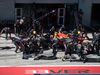 GP AUSTRIA, 30.06.2019 - Gara, Pit stop, Pierre Gasly (FRA) Red Bull Racing RB15
