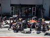 GP AUSTRIA, 30.06.2019 - Gara, Pit stop, Max Verstappen (NED) Red Bull Racing RB15
