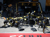 GP AUSTRIA, 30.06.2019 - Gara, Pit stop, Daniel Ricciardo (AUS) Renault Sport F1 Team RS19