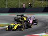GP AUSTRIA, 30.06.2019 - Gara, Nico Hulkenberg (GER) Renault Sport F1 Team RS19