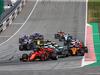GP AUSTRIA, 30.06.2019 - Gara, Start of the race