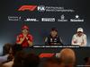 GP AUSTRIA, 30.06.2019 - Gara, Conferenza Stampa, Charles Leclerc (MON) Ferrari SF90, Max Verstappen (NED) Red Bull Racing RB15 e Valtteri Bottas (FIN) Mercedes AMG F1 W010