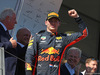 GP AUSTRIA, 30.06.2019 - Gara, 1st place Max Verstappen (NED) Red Bull Racing RB15