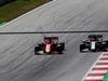 GP AUSTRIA, 30.06.2019 - Gara, Sebastian Vettel (GER) Ferrari SF90 e Kimi Raikkonen (FIN) Alfa Romeo Racing C38