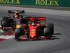 GP AUSTRIA, 30.06.2019 - Gara, Sebastian Vettel (GER) Ferrari SF90 davanti a Max Verstappen (NED) Red Bull Racing RB15