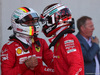 GP AUSTRIA, 30.06.2019 - Gara, Sebastian Vettel (GER) Ferrari SF90 e 2nd place Charles Leclerc (MON) Ferrari SF90