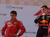 GP AUSTRIA, 30.06.2019 - Gara, 2nd place Charles Leclerc (MON) Ferrari SF90 e Max Verstappen (NED) Red Bull Racing RB15 vincitore