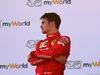 GP AUSTRIA, 30.06.2019 - Gara, 2nd place Charles Leclerc (MON) Ferrari SF90