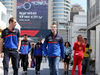 GP AZERBAIJAN, 28.04.2019 - Daniil Kvyat (RUS) Scuderia Toro Rosso STR14