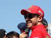 GP AZERBAIJAN, 28.04.2019 - Sebastian Vettel (GER) Ferrari SF90