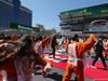 GP AZERBAIJAN, 28.04.2019 - Valtteri Bottas (FIN) Mercedes AMG F1 W010