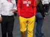 GP AZERBAIJAN, 28.04.2019 - Gara, John Elkann (ITA), President Ferrari