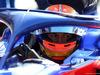GP AZERBAIJAN, 28.04.2019 - Gara, Daniil Kvyat (RUS) Scuderia Toro Rosso STR14