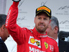GP AZERBAIJAN, 28.04.2019 - Gara, 3rd place Sebastian Vettel (GER) Ferrari SF90